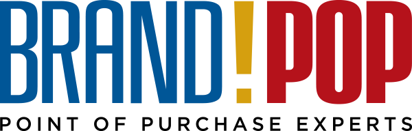 BrandPOP | Point of Purchase Experts Retina Logo