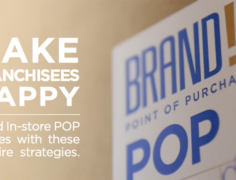 """Download """"Make Franchisees Happy"""" White paper"""